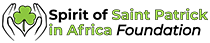 Spirit of Saint Patrick in Africa Foundation Logo